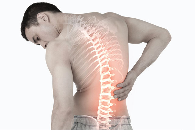 chronic back pain diagnosis and treatment