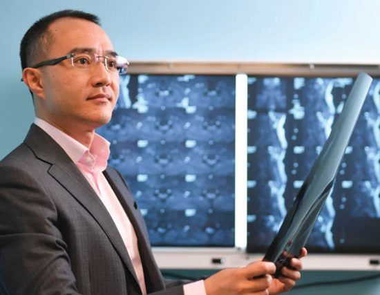 dr michael wong neurosurgeon