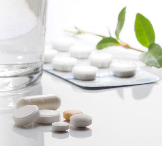 alternatives to opioids for chronic pain treatment