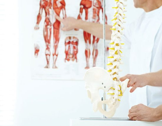Common spinal problems put straight