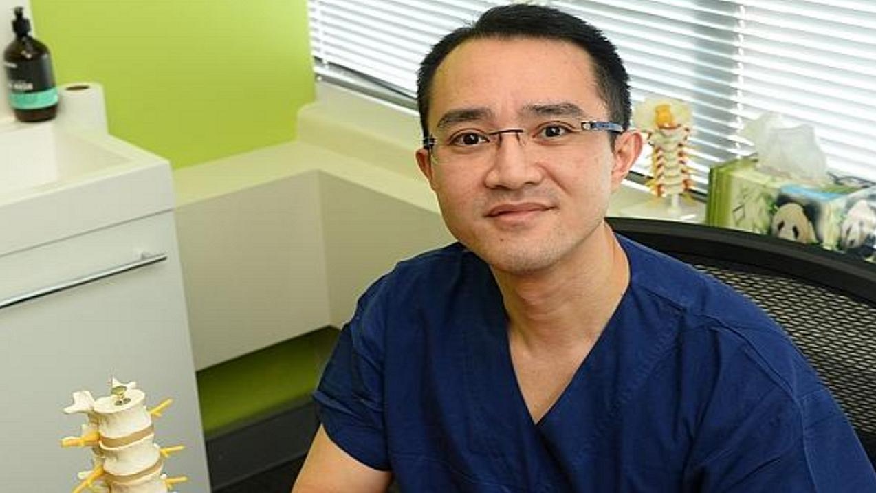 Home - Dr Michael Wong